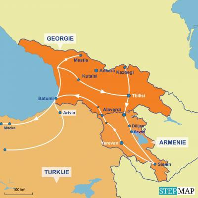 StepMap-Map-camperreis-Turkije-Georgie-Armenie (2)