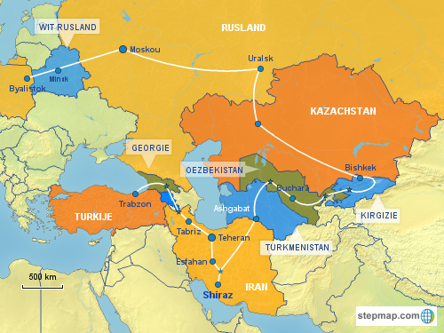 TME-centraal-azie-en-iran-zijde-route-500