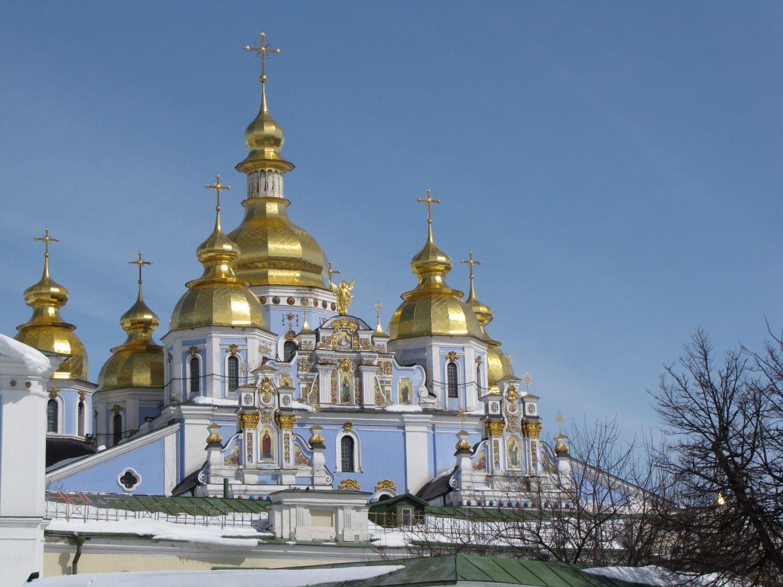 Oekraïne: Kiev