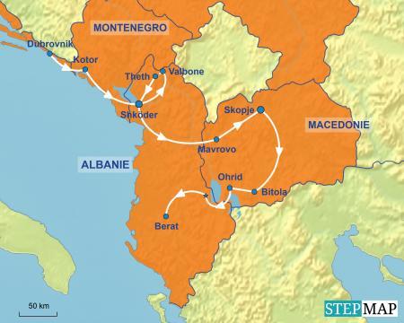 TME-Wandel-Kampeerreis-Albanie-en-Macedonie