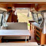 Japan camperhuur model big van