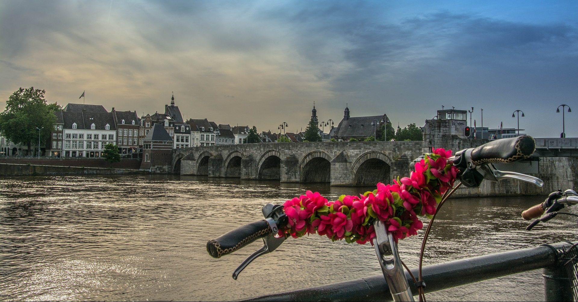 Maastricht camperreis TME