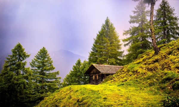 Oostenrijk met de camper