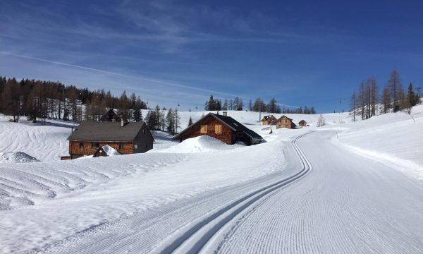 Oostenrijk | winter wandel reis