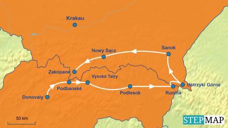 TME-Slowakije-en-Polen-wandel-kampeerreis